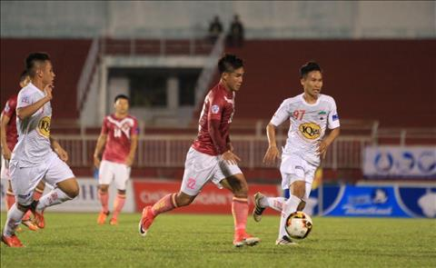 Sài Gòn vs HAGL 15h30 ngày 2012 (BTV Cup 2018) hình ảnh