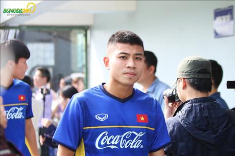 Dinh Thanh Binh co lan dau tien duoc len DTQG.