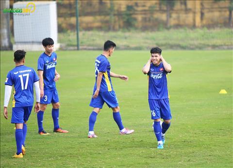 Ngan Van Dai cung la mot trong nhung cai ten duoc bo sung sau ky AFF Cup 2018.