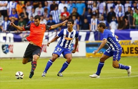 Sociedad vs Alaves 3h00 ngày 2212 (La Liga 201819) hình ảnh