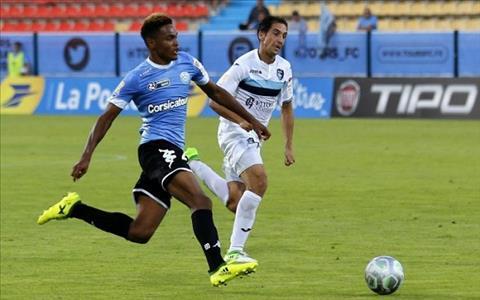 Auxerre vs Grenoble 2h30 ngày 2212 (Hạng 2 Pháp 201819) hình ảnh