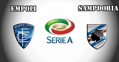 Empoli vs Sampdoria 21h00 ngày 2212 (Serie A 201819) hình ảnh