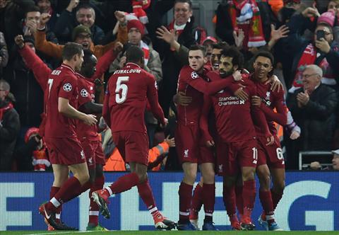 Góc nhìn Liverpool không vô địch Premier League mùa này hình ảnh