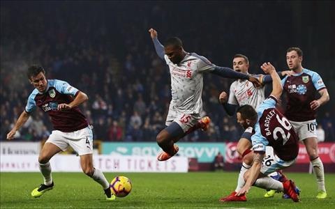 Nhận định Arsenal vs Burnley (19h30 ngày 2212) Làm lại từ đầu hình ảnh 2