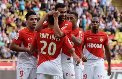 Nhận định Dijon vs Monaco 2h00 ngày 271 Ligue 1 201819 hình ảnh