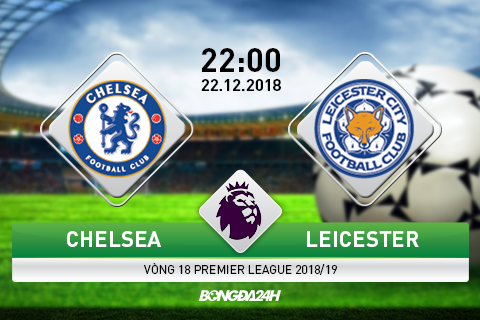 Preview Chelsea vs Leicester