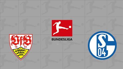 Stuttgart vs Schalke 21h30 ngày 2212 (Bundesliga 201819) hình ảnh