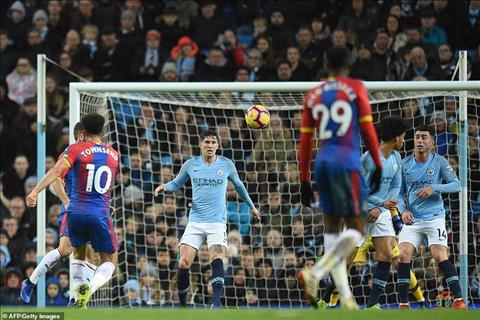 HLV Pep Guardiola phát biểu về Man City sau trận thua Palace hình ảnh