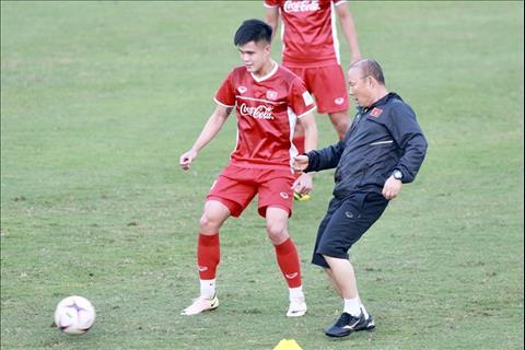 Luc Xuan Hung DT Viet Nam