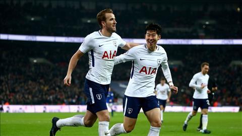 Barca và Real muốn đưa Harry Kane rời Tottenham hình ảnh