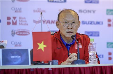 HLV Park Hang Seo sẽ cầm quân chinh chiến ở SEA Games 30 hình ảnh