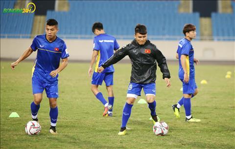 Quang Hai duoc ky vong se tiep tuc choi tot tai Asian Cup 2019.