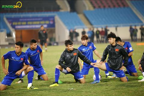 Tuyển Việt Nam có hai cái nhất ở Asian Cup 2019 hình ảnh