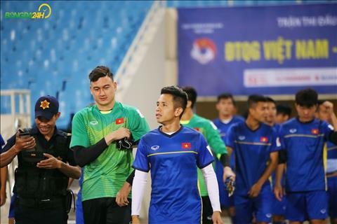 Người Hàn tin tưởng khả năng xuất ngoại của các cầu thủ Việt Nam hình ảnh