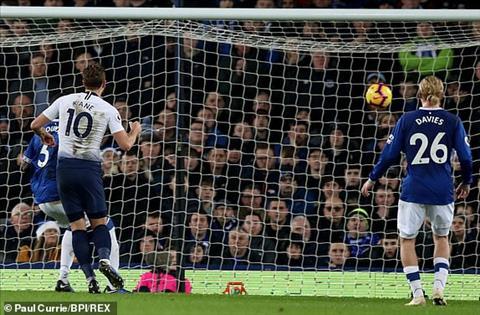 Everton trai qua chuoi 5 tran khong thang o NHA