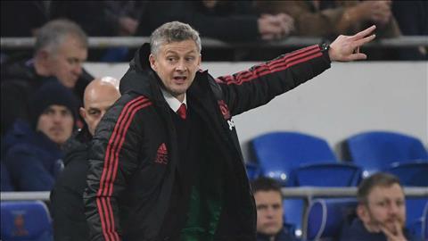 Matic tiết lộ những chỉ đạo của Solskjaer giúp MU thắng Cardiff hình ảnh