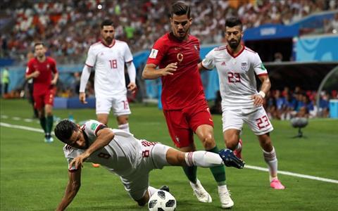 Palestine vs Iran 21h00 ngày 2412 (Giao hữu quốc tế) hình ảnh
