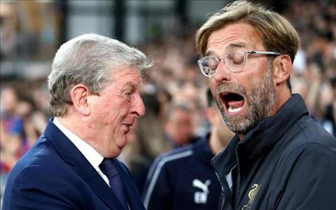 Roy Hodgson phát biểu về Liverpool đầy cảnh giác hình ảnh