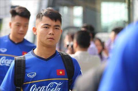 Tân binh ĐT Việt Nam kêu trời vì bị CLB nợ 4 tháng lương hình ảnh