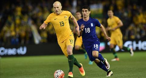 ĐT Australia mất sao Ngoại hạng Anh tại Asian Cup 2019  hình ảnh