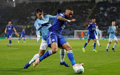 Dư âm Leicester vs Man City Hàng phòng ngự không còn là điểm tựa hình ảnh