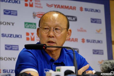 HLV Park Hang Seo sẽ loại 3 cầu thủ trước ngày sang Qatar  hình ảnh