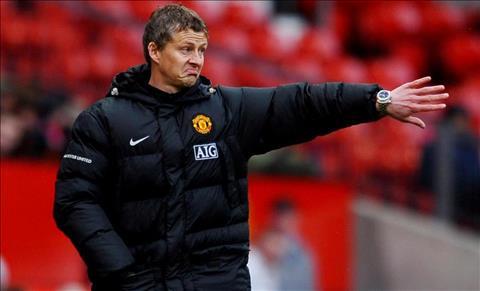 Ole Gunnar Solskjaer phát biểu đá xoáy Jose Mourinho hình ảnh