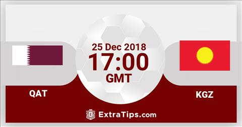Qatar vs Kyrgyzstan 0h00 ngày 2612 (Giao hữu Quốc tế) hình ảnh