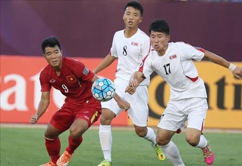 Lịch thi đấu Việt Nam vs Triều Tiên Giao hữu quốc tế 2018 hình ảnh