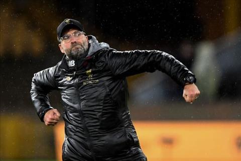HLV Klopp muon cac cau thu Liverpool tiep tuc duy tri su tap trung