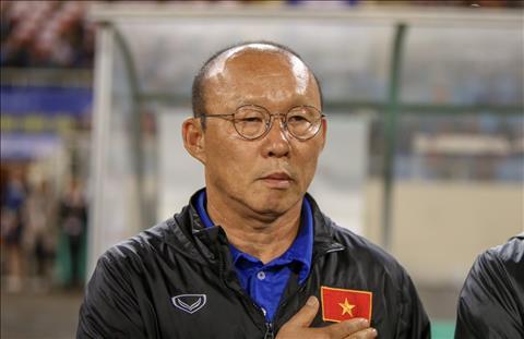 HLV Park Hang Seo tiết lộ lý do loại 3 tân binh khỏi ĐT Việt Nam hình ảnh