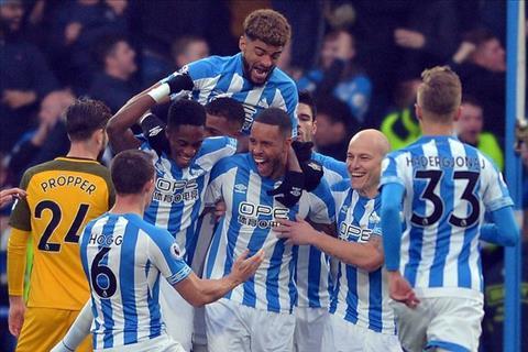 Nhan dinh MU vs Huddersfield vong 19 Premier League 2018/19