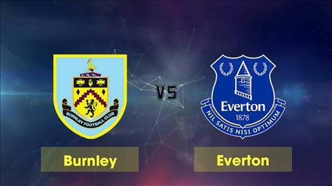 Burnley vs Everton 22h00 ngày 2612 (Premier League 201819) hình ảnh