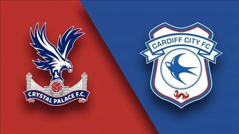 Crystal Palace vs Cardiff 22h00 ngày 2612 (Premier League 201819) hình ảnh