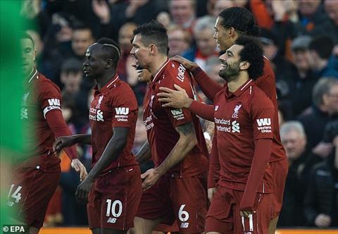 Jamie Redknapp nói về Liverpool sau khởi đầu ấn tượng hình ảnh 2