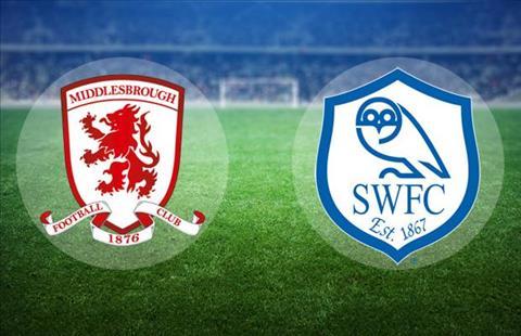 Middlesbrough vs Sheffield Wed 22h00 ngày 2612 (Hạng Nhất Anh) hình ảnh