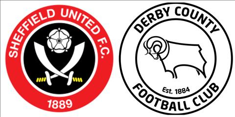 Sheffield Utd vs Derby County 22h00 ngày 2612 (Hạng Nhất Anh) hình ảnh
