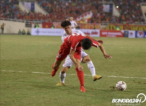 Tiền đạo Công Phượng sẽ đeo áo số 10 ở tuyển Việt Nam hình ảnh