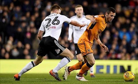 Fulham vs Wolves 19h30 ngày 2612 (Premier League 201819) hình ảnh