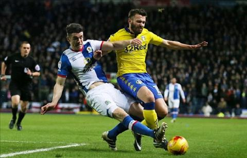 Leeds vs Blackburn 22h00 ngày 2612 (Hạng nhất Anh 201819) hình ảnh