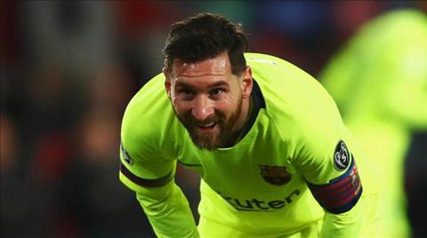 Messi giải thích lý do thường xuyên đá hỏng penalty hình ảnh