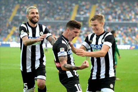 Spal vs Udinese 0h00 ngày 2712 (Serie A 201819) hình ảnh