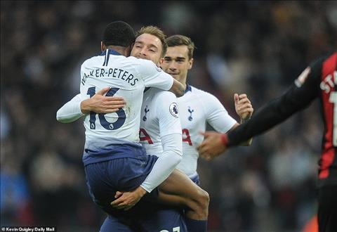HLV Maurizio Sarri nói về cơ hội vô địch NHA của Tottenham hình ảnh