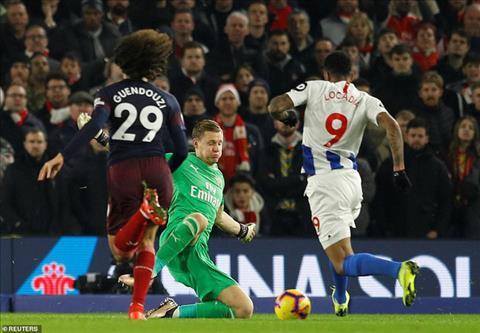 Kết quả Liverpool 5-1 Arsenal Cái chết được dự báo từ trước hình ảnh