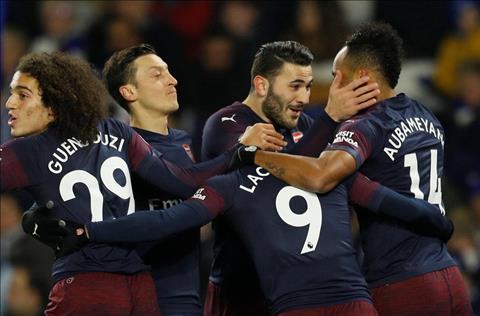 Nhận định Liverpool vs Arsenal (0h30 ngày 3012) Bữa tiệc tất niên thịnh soạn hình ảnh 3