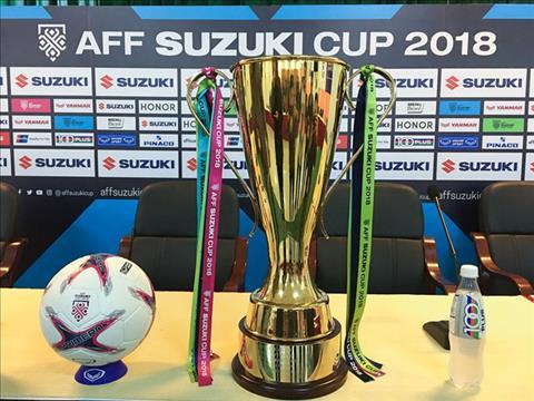 Vì Covid-19, Việt Nam có thể đăng cai AFF Cup 2020 hình ảnh