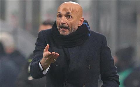Luciano Spalletti sẽ ở lại Inter Milan mùa tới hình ảnh