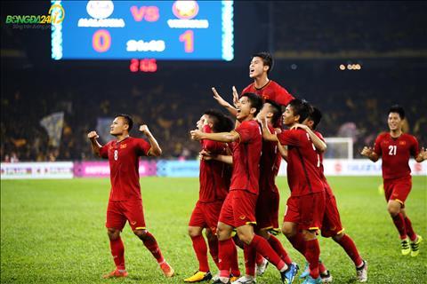HLV Phạm Minh Đức dự đoán ĐT Việt Nam tại Asian Cup 2019 hình ảnh