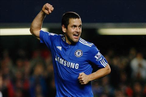 Joe Cole trở lại Chelsea dẫn dắt đội trẻ hình ảnh