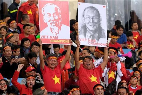 FOX Sports Asia đưa ra những dự đoán bóng đá Việt Nam 2019 hình ảnh